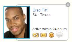 Successful dating profiles