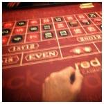 Gamble in Vegas