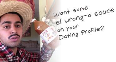 Wrong Dating Sauce