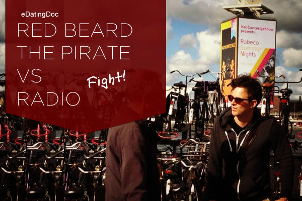 Radio Wright vs Pirate