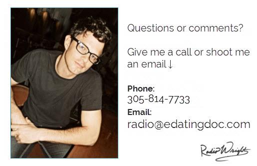 Radio Wright Contact