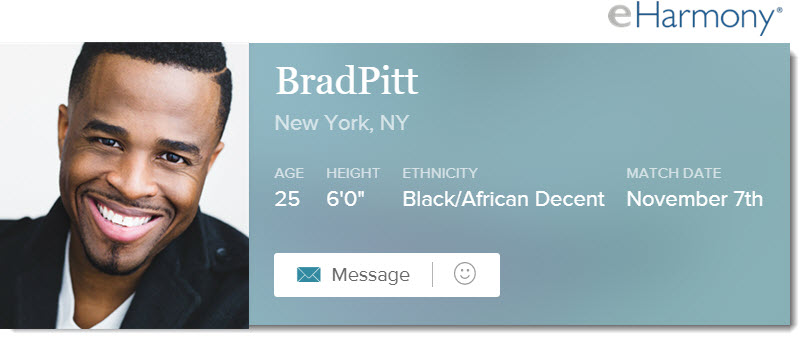 Great pof profiles